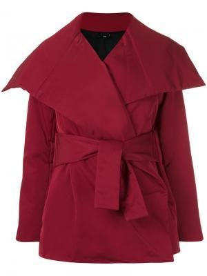 Belted coat Uma | Raquel Davidowicz. Цвет: none