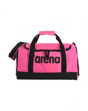Дорожная сумка ARENA. Цвет: фуксия