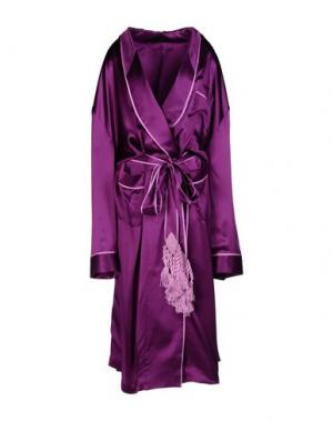 Халат DEBONNAIRE. Цвет: фиолетовый