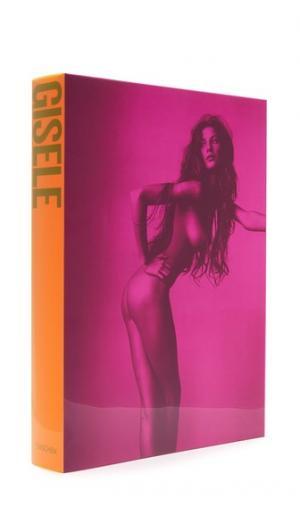 Gisele Books with Style