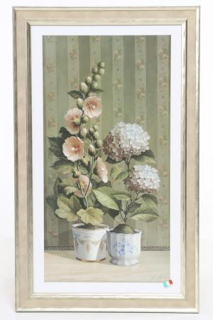 ПостерРастения25х45 см F.A.L. Цвет: мультицвет