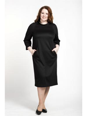 Платье Queen Size