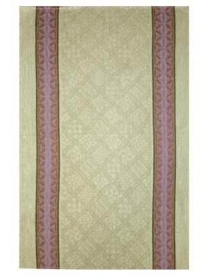 Полотенце Сиртаки Белорусский Лен. Цвет: серый, коричневый
