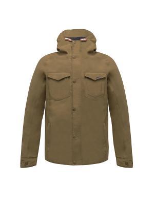 Куртка Borough Jacket DARE 2B. Цвет: темно-бежевый