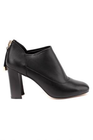 Ботинки Michele. Цвет: черный