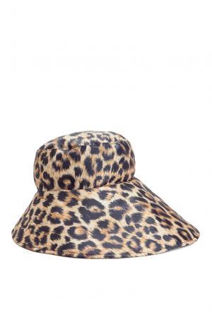 Шляпка от дождя 117337 Guy De Jean. Цвет: разноцветный