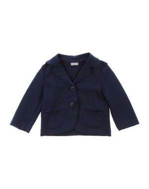 Пиджак NANÁN. Цвет: темно-синий