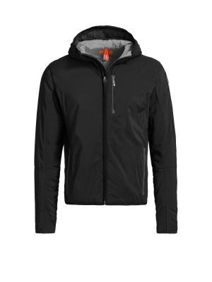 Куртка CARBON Parajumpers. Цвет: черный