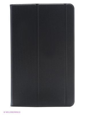 Чехол BookCover T560/565 для Tab 4 10.1 Samsung. Цвет: черный