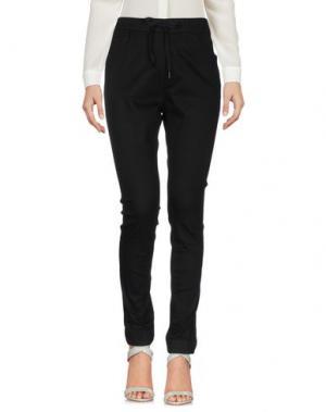 Повседневные брюки CHEAP MONDAY. Цвет: черный