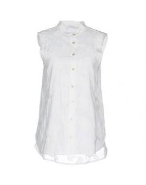 Pубашка PYAAR. Цвет: белый