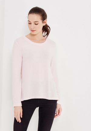 Джемпер Roxy. Цвет: розовый