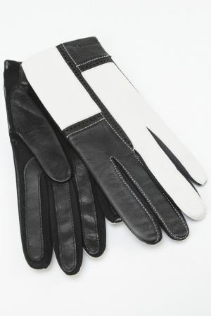 Перчатки Roeckl. Цвет: белый