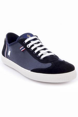 SNEAKERS POLO CLUB С.H.A.. Цвет: navy and white