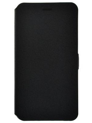 Чехол-книжка для Asus Zenfone 3 ZE552KL Prime. Цвет: черный