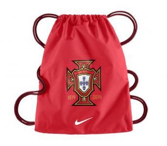Сумка-мешок  Allegiance Portugal Gymsack 2. Nike