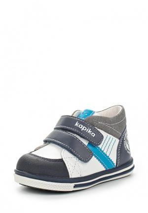 Ботинки Kapika. Цвет: разноцветный