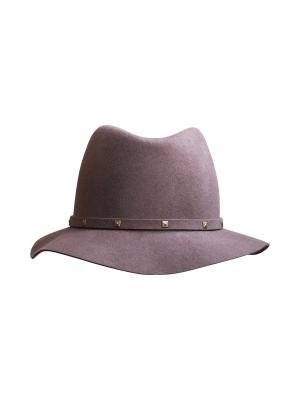 Шляпа Cardinal&Margo. Цвет: сиреневый