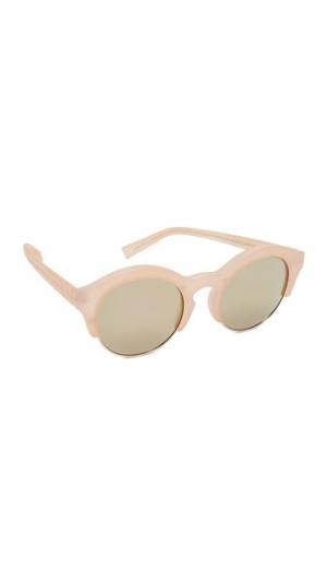 Солнцезащитные очки Edition Four от  x Le Specs Self Portrait