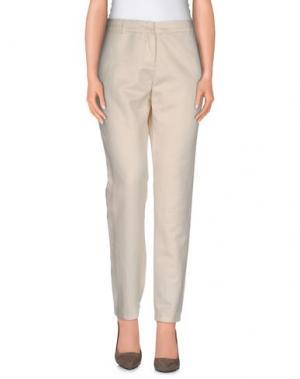 Повседневные брюки ...À_LA_FOIS.... Цвет: бежевый