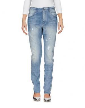 Джинсовые брюки STAFF JEANS & CO. 42577622KU