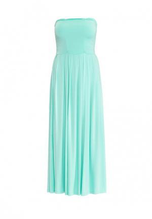Платье Petit Pas. Цвет: мятный