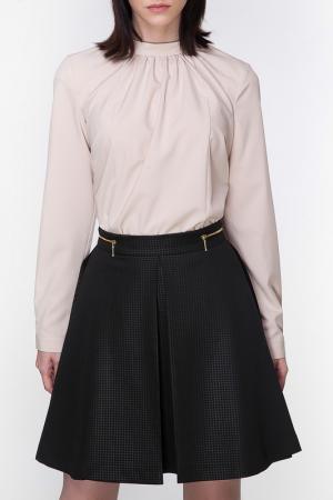 Блуза Ambigante. Цвет: бежевый
