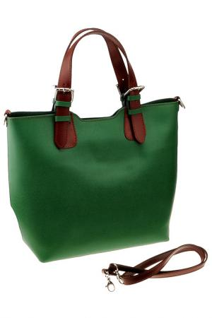 Bag FLORENCE BAGS. Цвет: green