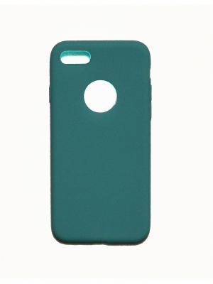 Чехлы для телефонов UFUS. Цвет: бирюзовый