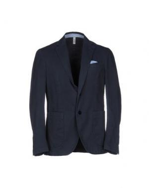 Пиджак VERDERA. Цвет: темно-синий