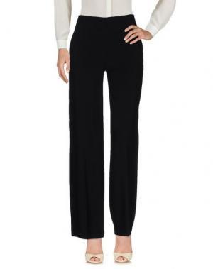 Повседневные брюки BEATRICE. B. Цвет: черный