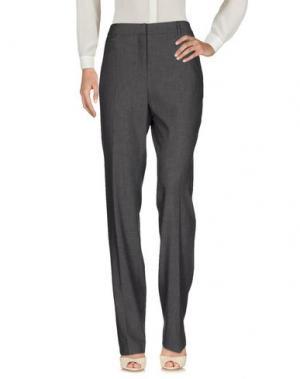 Повседневные брюки GERARD DAREL. Цвет: серый