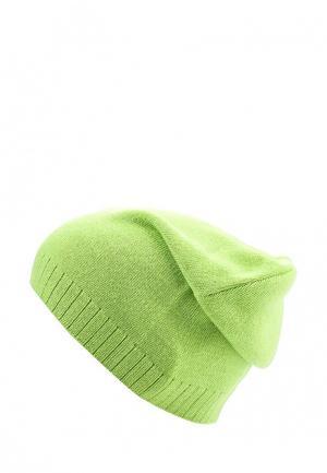 Шапка Ferz. Цвет: зеленый