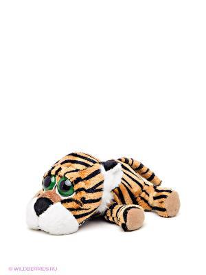 Тигр Пиперс ср. RUSS. Цвет: коричневый, черный