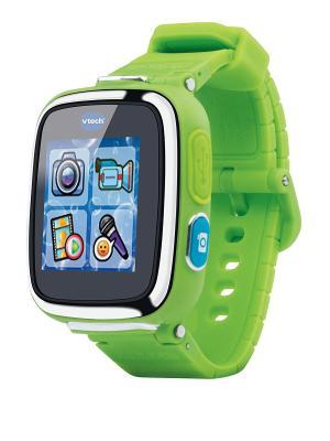 Смарт-часы Kidizoom Smartwatch DX Vtech. Цвет: зеленый, оливковый, хаки