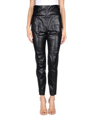 Повседневные брюки KAUFMANFRANCO. Цвет: черный