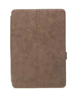 Чехол-книжка Norton универсальный 10.1 с уголками Norton.. Цвет: коричневый