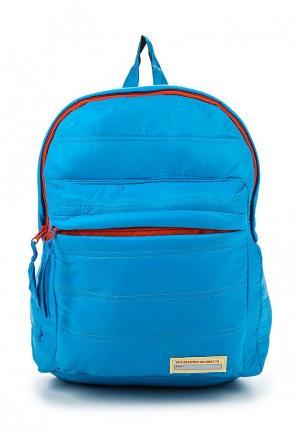 Рюкзак Chicco. Цвет: голубой