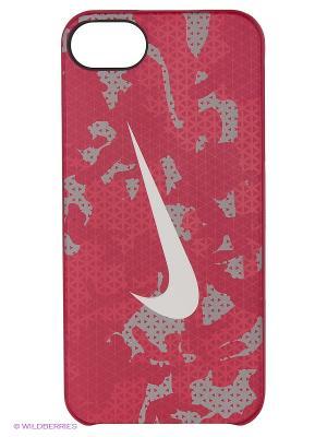 Чехол для iPhone Nike. Цвет: красный
