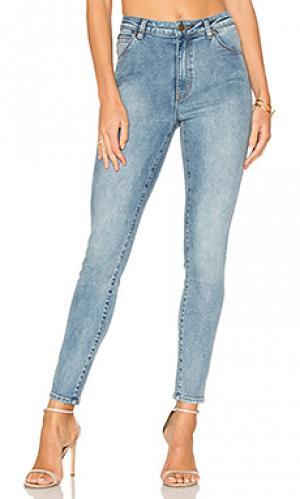 Узкие джинсы eastcoast ROLLAS ROLLA'S. Цвет: none