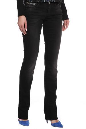 Джинсы CNC Costume National C'N'C. Цвет: черный