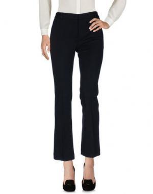 Повседневные брюки L' AUTRE CHOSE. Цвет: черный