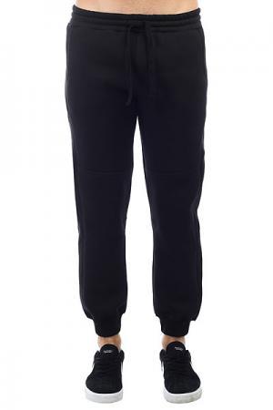 Штаны спортивные  Sport Pants + Черный Skills. Цвет: черный