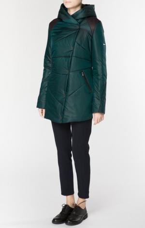 Куртка  136W-em ULTRAMARINE