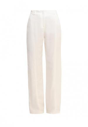 Брюки Max&Co. Цвет: белый