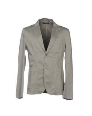 Пиджак EN AVANCE. Цвет: серый