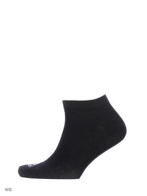 Носки PER NO-SH T 6PP  BLACK/MGREYH/WHITE Adidas. Цвет: черный, серый, белый