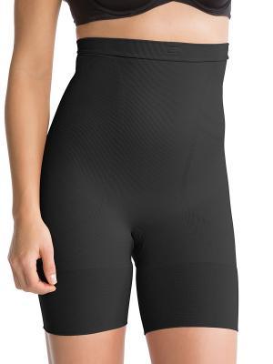 Панталоны Spanx. Цвет: черный