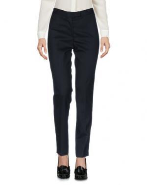 Повседневные брюки BOULE DE NEIGE. Цвет: черный