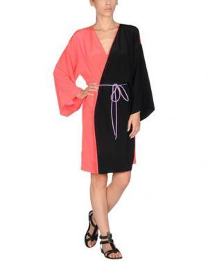 Пляжное платье ROKSANDA. Цвет: коралловый